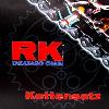 KETTENSATZ  XR125L OFFEN